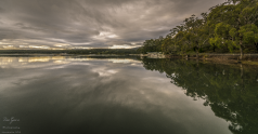 Broadwater Pambula Lake