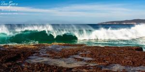 WM Baycliff Waves