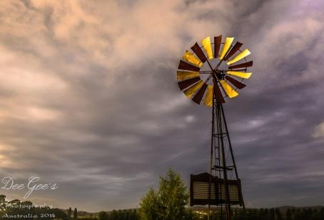 WM Windmill