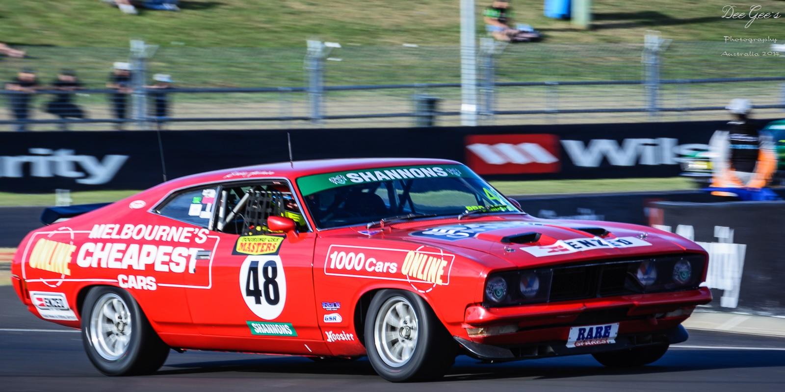 V8 Supercars 2014 V8 Supercars Bathurst ...