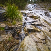 Nalbaugh Falls