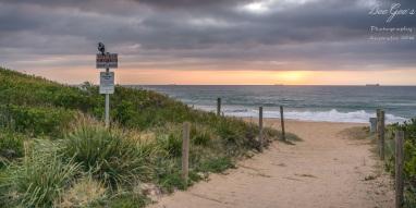 WM Towradgi Beach Access