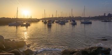 WM Wollongong Boat Harbour 2