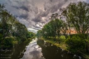 Pambula River