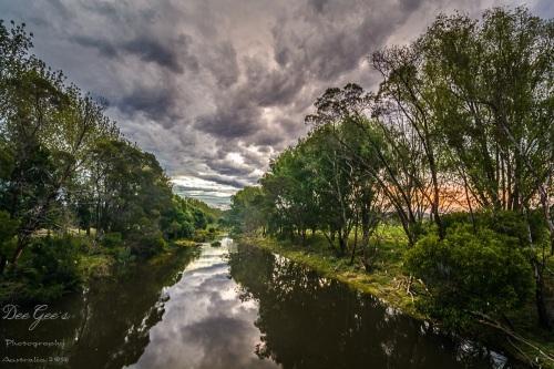 WM Pambula River