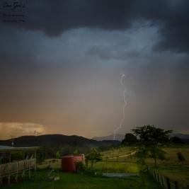 Stormwatchers II