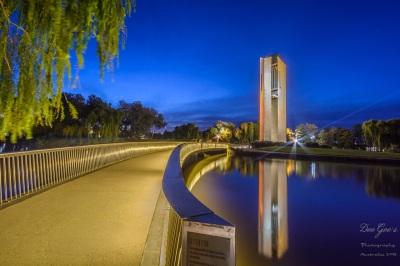 WM Bell Tower