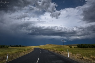 WM Into the Storm