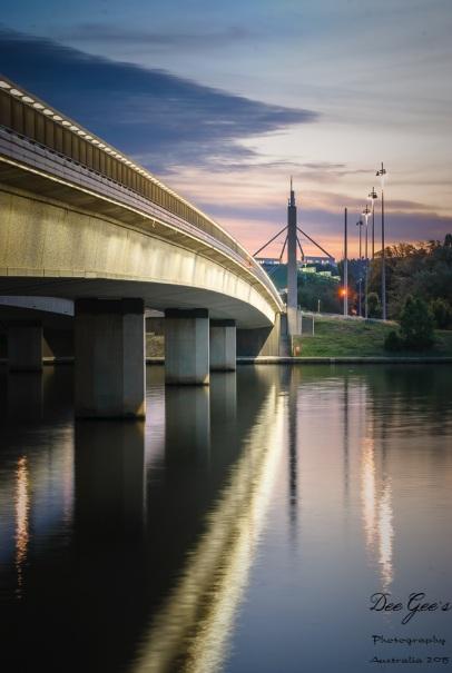 Kings Avenue Bridge