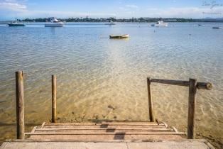 Merimbula Lake
