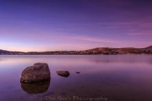 Jindabyne Lake