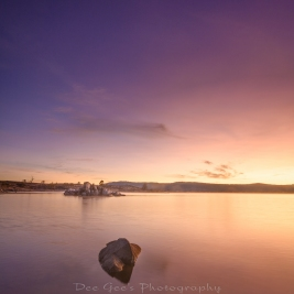 Jindabyne Sunrise