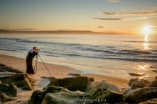 Capturing the Dawn