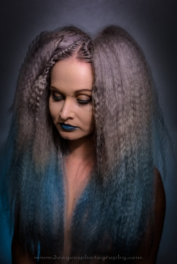 Natural Hair Art-11