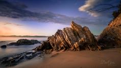 Legges Beach